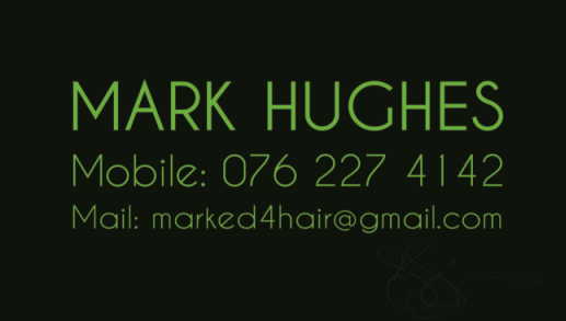 print business cards cape town