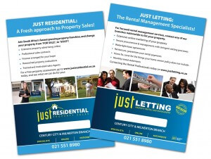 Our Latest Flyer Design and Printing Projects