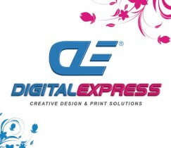 Digital Express Relocates