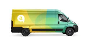 Vehicle Branding Service