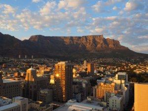 Cape Town's Creative