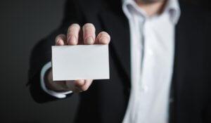 business card prints