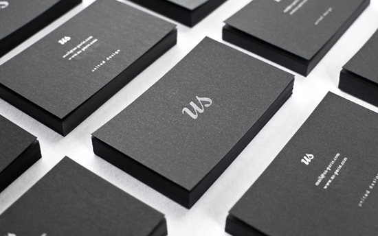Our Recent Design Projects: Business Cards