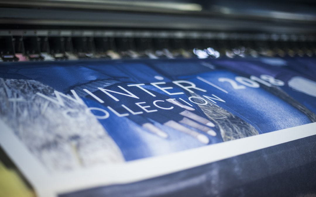 Our Latest Printing Projects for Puma and Pick 'n Pay