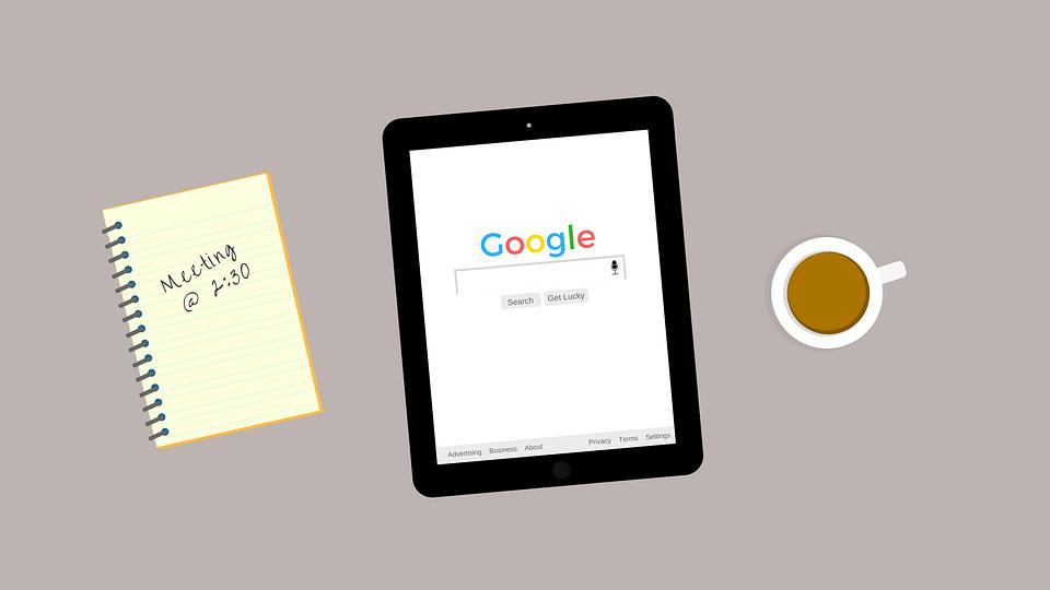 5 tips for designing online branding material