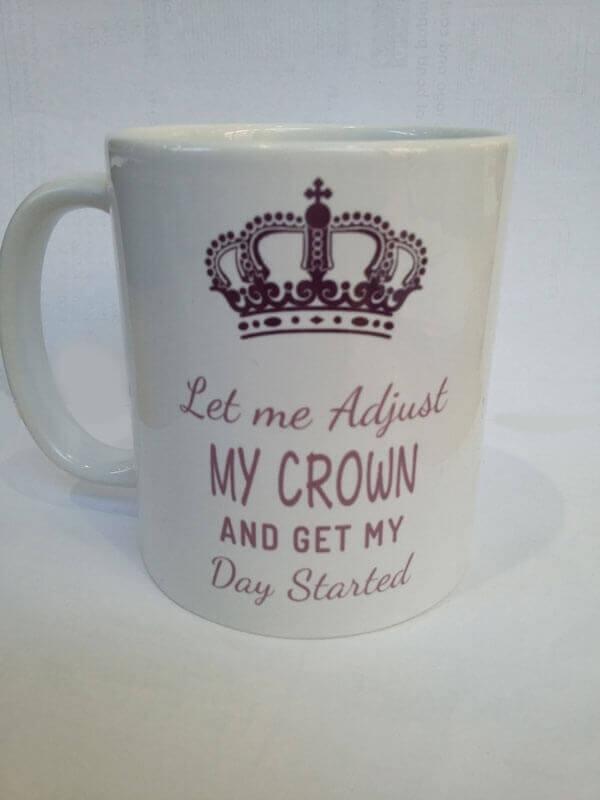 Mug Printing Corporate Branding