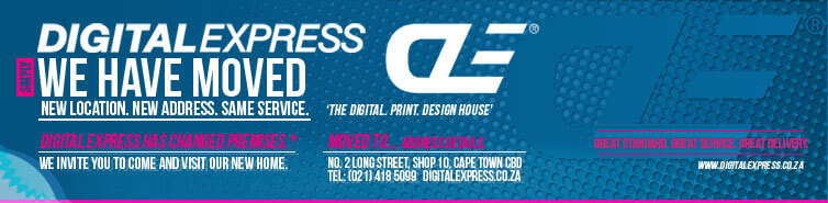 Digital Express Relocates